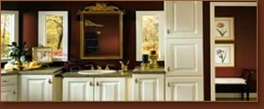 Bath & Bedroom Vanities